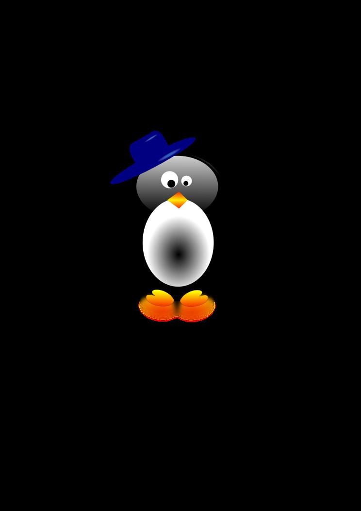 Zadanie miliard któreś pingwin