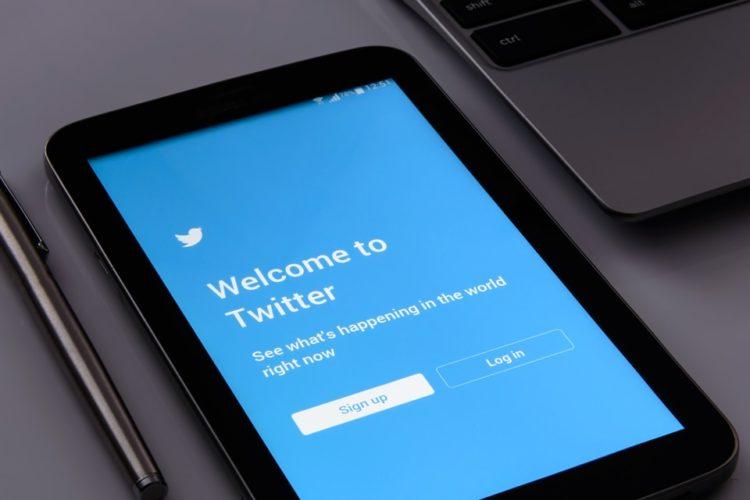 Tweet tweet, Twitter!