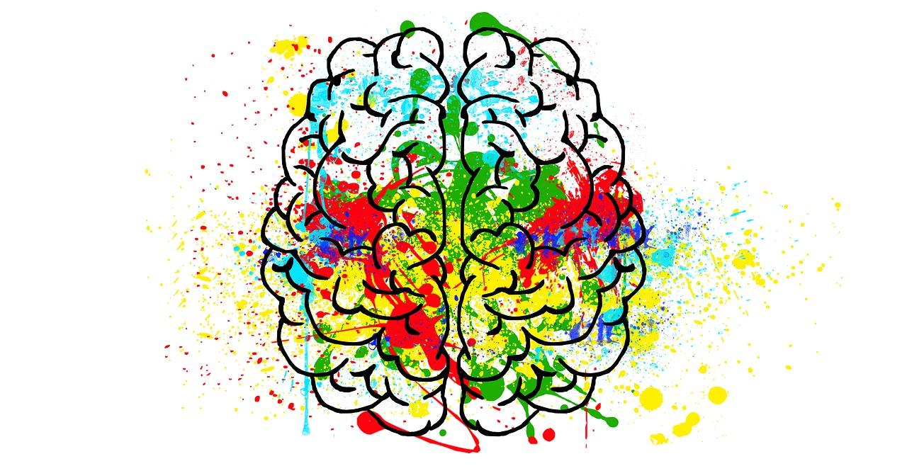 [Infografika] Psychologia Koloru