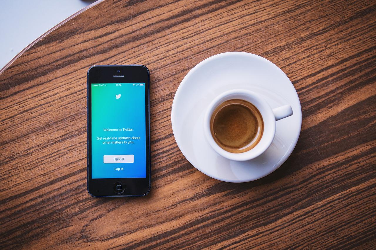 Twitter a biznes
