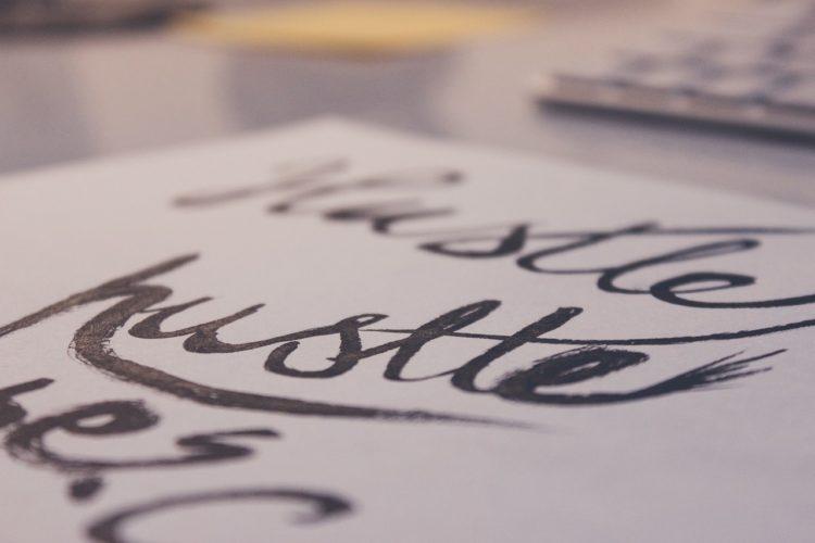 Typografia a projektowanie graficzne