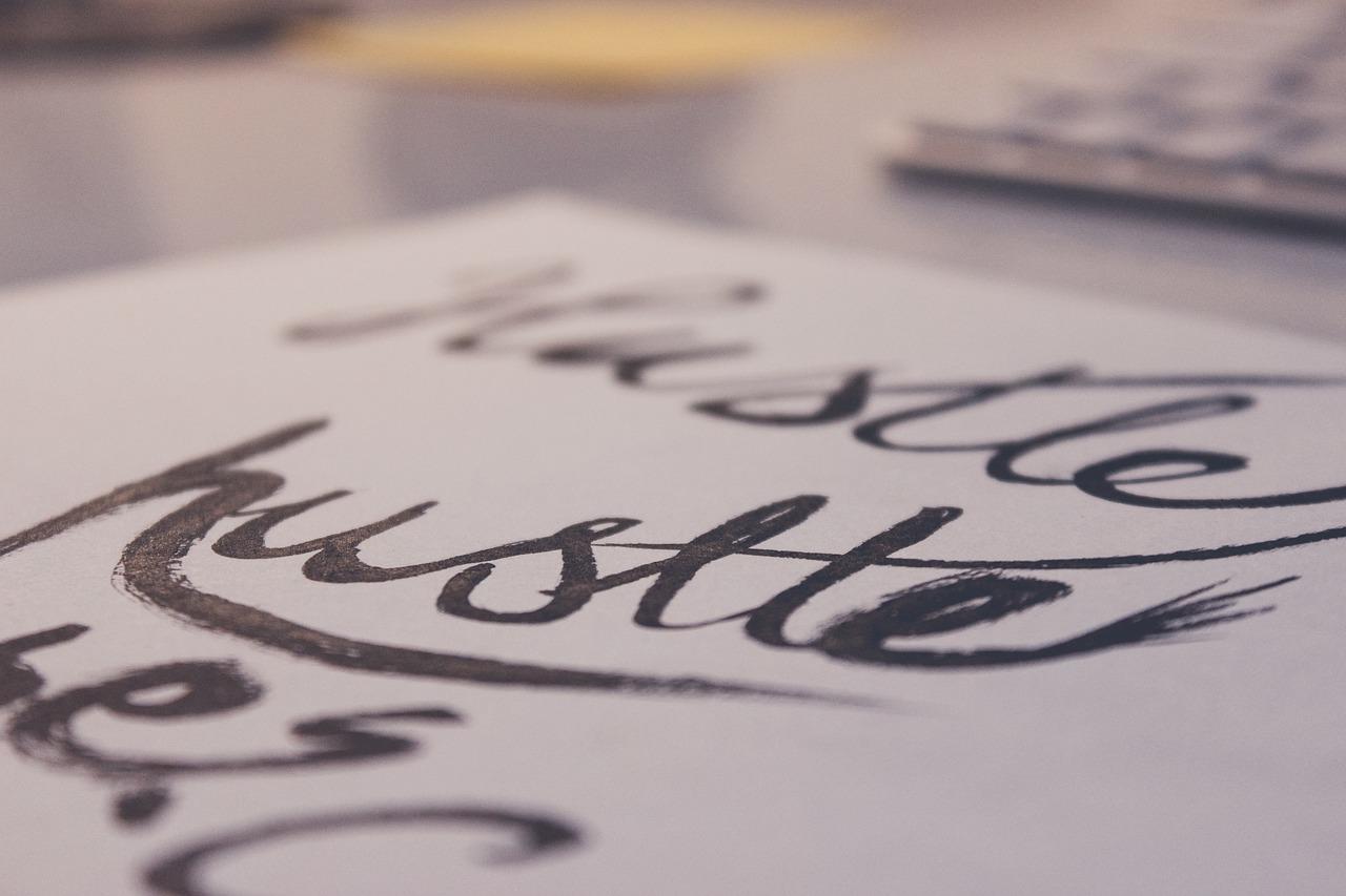 Jak poprawnie posługiwać się typografią.