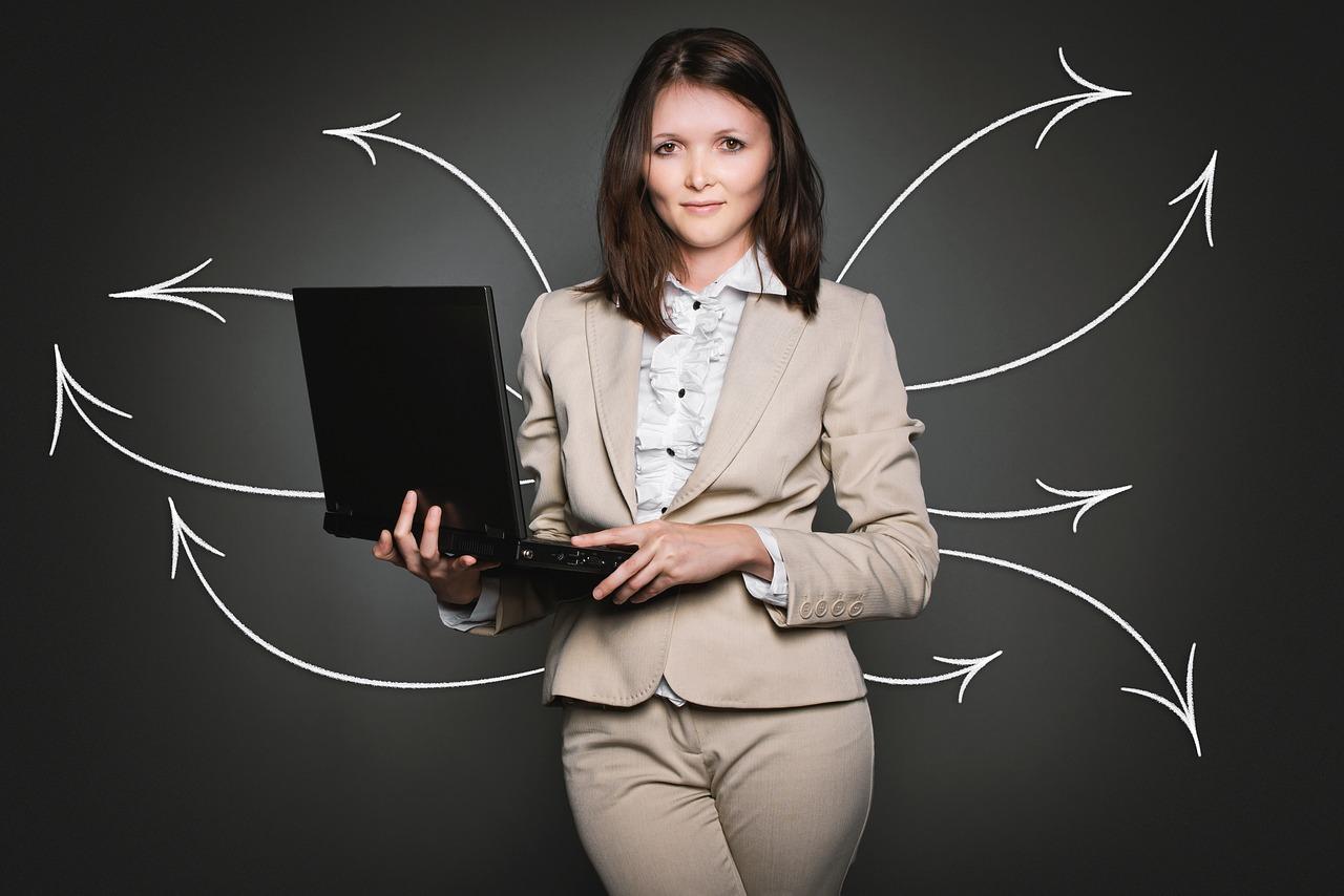 Biznes online, jak go zbudować