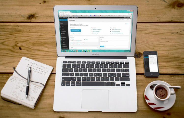Edycja menu i dodawanie podstron, czyli WordPress w praktyce