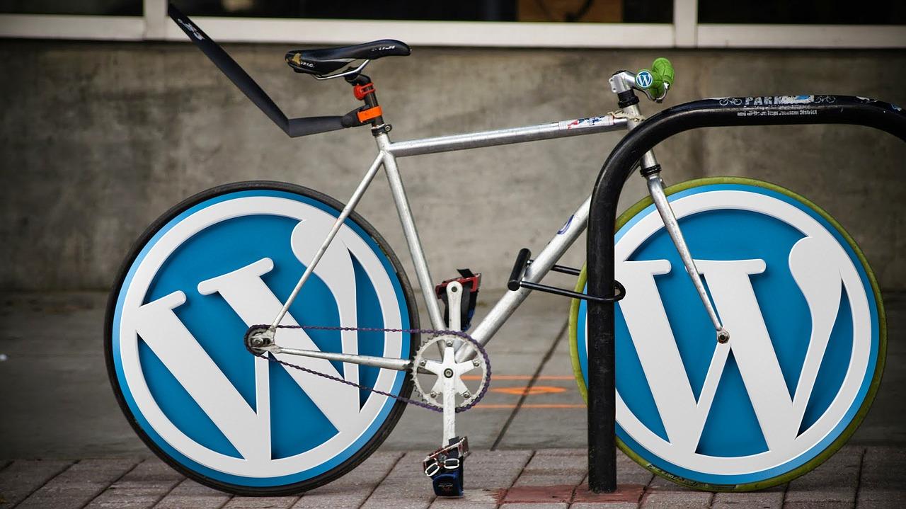 Instalacja szablonów na WordPressie