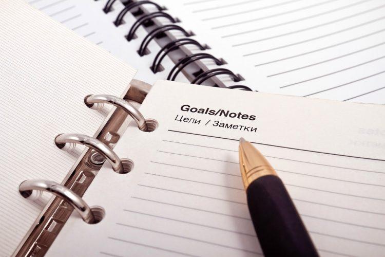 Jak zaplanować i zrealizować swoje cele roczne