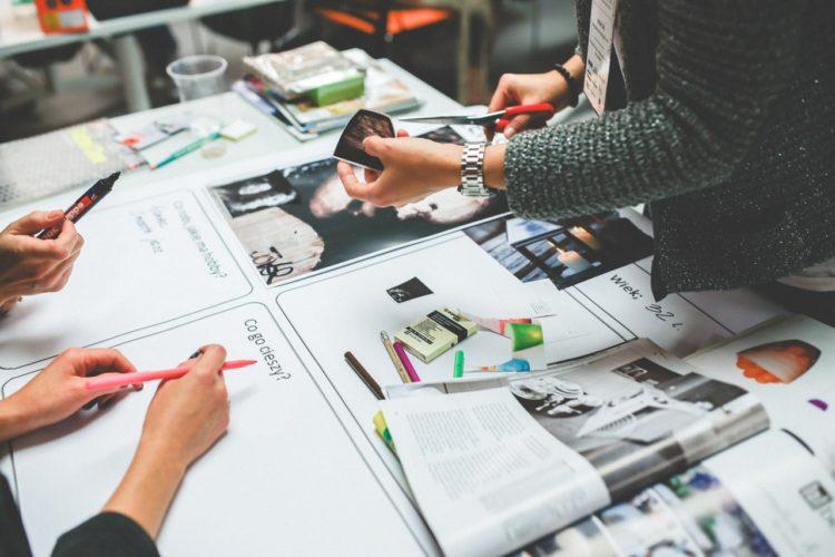 11 różnic między grafikami a klientami
