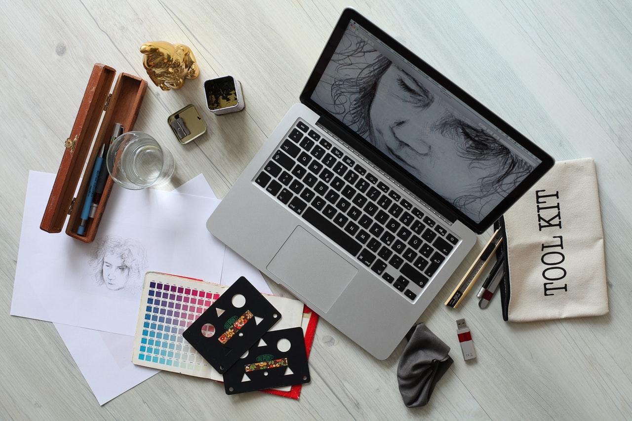 [Video] Jak stworzyć swoje portfolio?