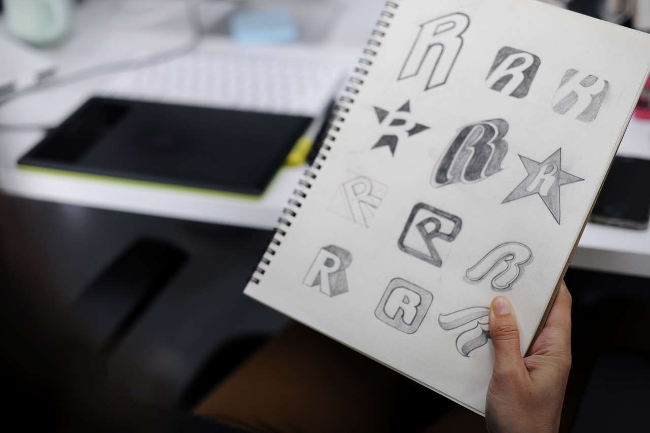 Jak projektować logo? Przewodnik krok po kroku cz.4