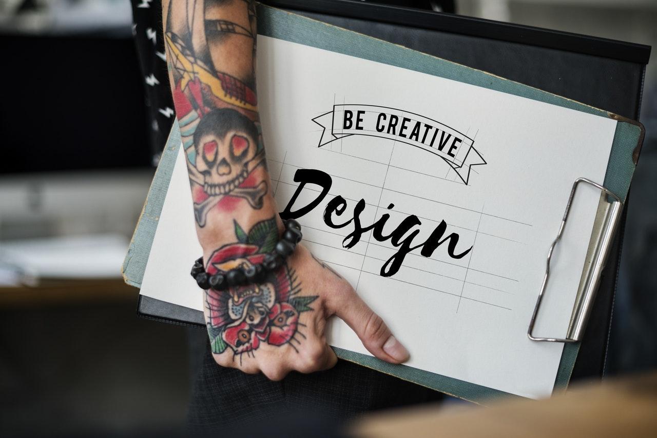 Jakie błędy popełniają graficy-amatorzy?
