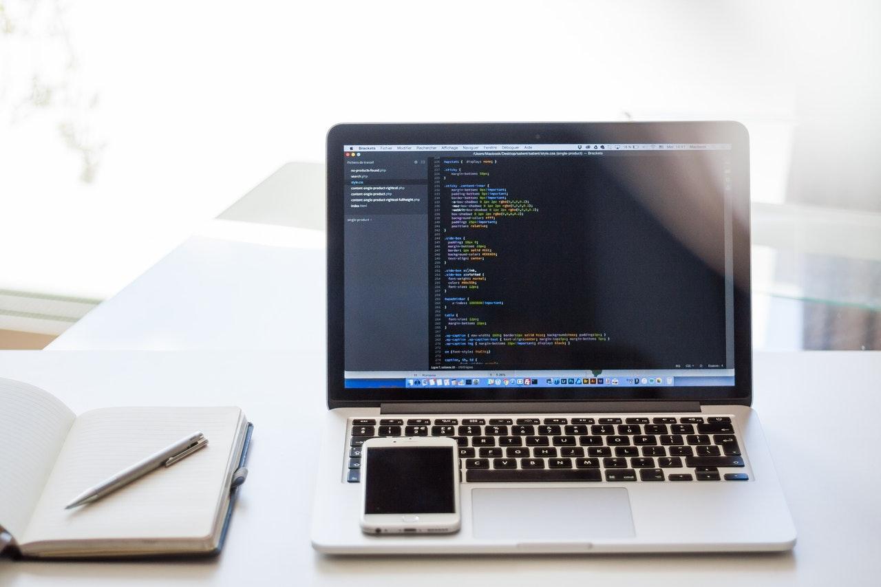 Najpopularniejsze języki programowania