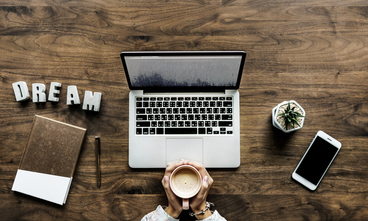 Specjalizacja w pracy copywritera