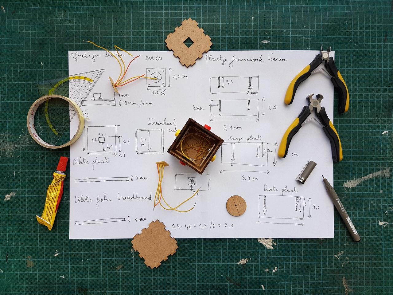 Programy do tworzenia prototypów