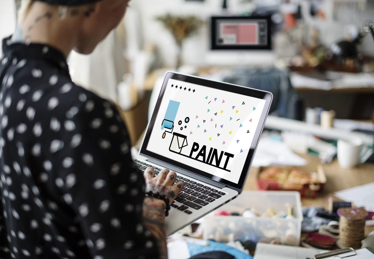 Digital painting - jak zacząć?