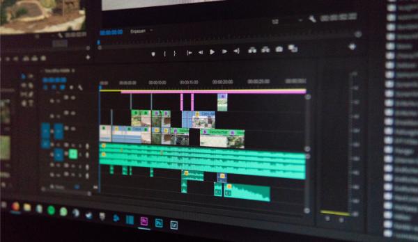 Nowe umiejętności dla freelancerów - obróbka video