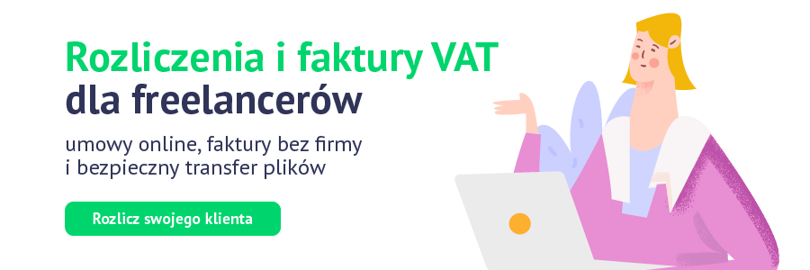 Praca zdalna bez ryzyka dzięki umowie online i fakturze VAT