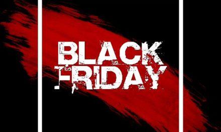 Black Friday i Cyber Monday dla freelancerów