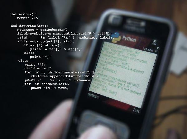 Darmowe kursy online dla programistów python