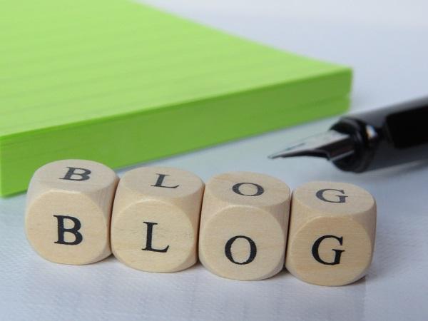 Jak znaleźć temat do wpisu na blog - copywriter