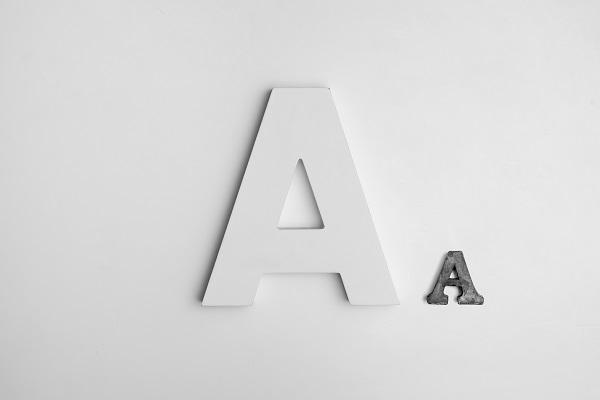 Najlepsze źródła dla freelancerów - fonty