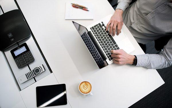 Podstawowe narzędzia do pracy zdalnej