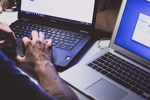 Jak pracować zdalnie: kontrola komputera na odległość