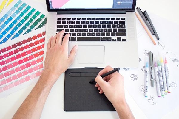 Jak zostać grafikiem: początkujący