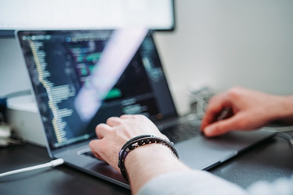 Jak zostać programistą - konsola JavaScript