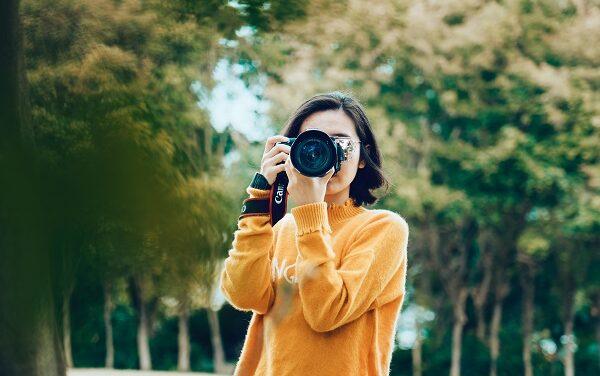 10+ akcji Photoshop do zdjęć krajobrazu i plenerowych