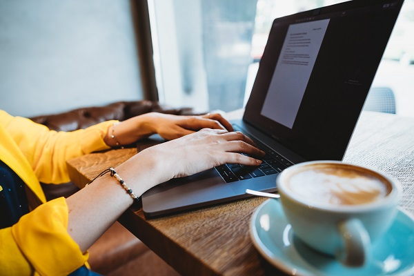 Jak zostać freelancerem: nowe branże pracy zdalnej