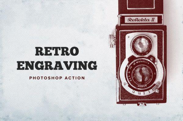 Akcje Photoshopa dla freelancerów: inne efekty