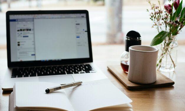 Przegląd edytorów tekstów dla copywriterów