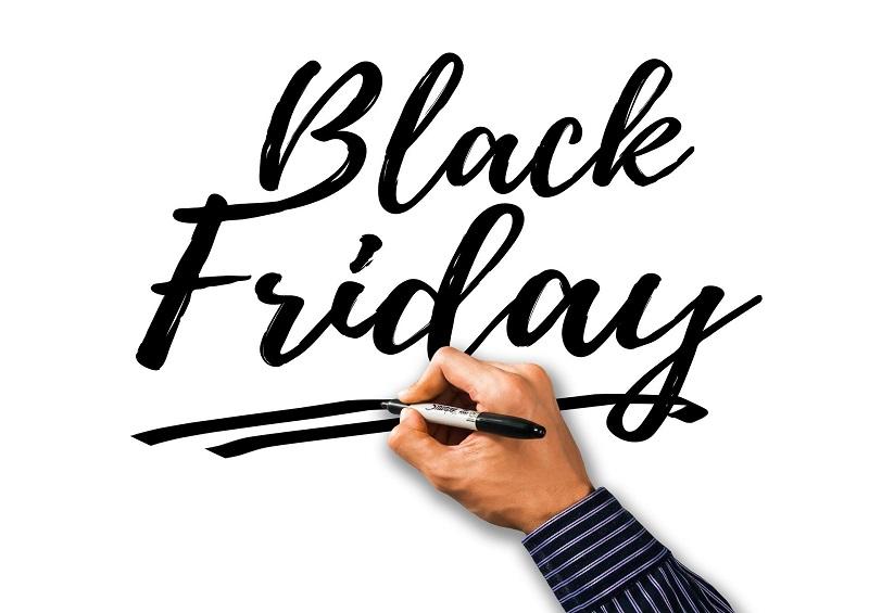 20+ promocji Black Week i Black Friday dla freelancerów