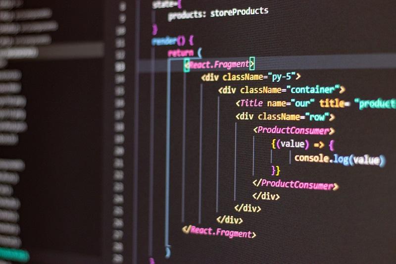 Jaki framework JavaScript wybrać?